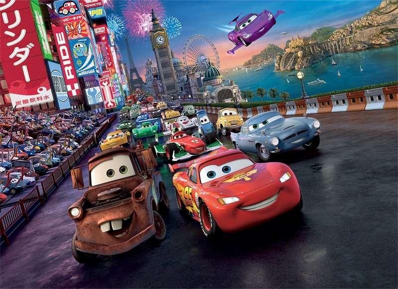 Cars Race - D45