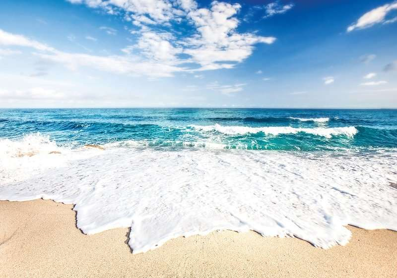 Sea and Sands - C04187