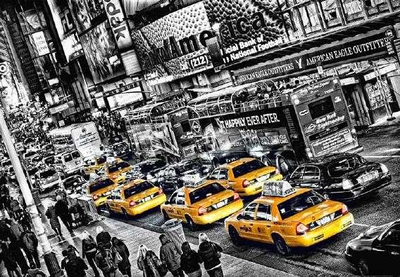 Cabs - 0802