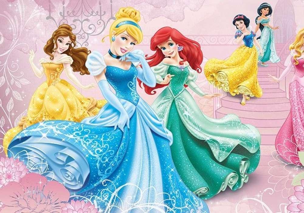 Princess Ballroom - D58