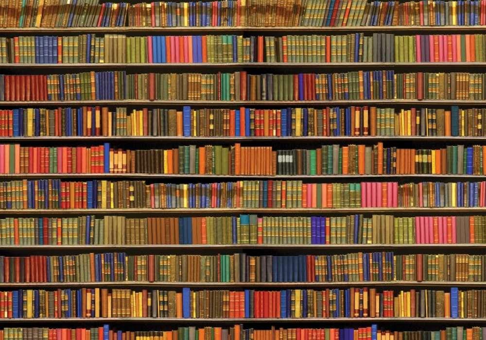 ПРОМО - Bookshelf - 1431