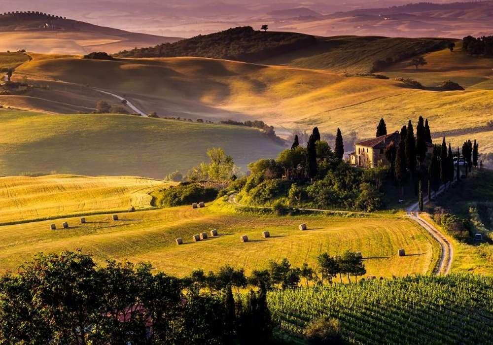 Tuscany, Italy - C0452