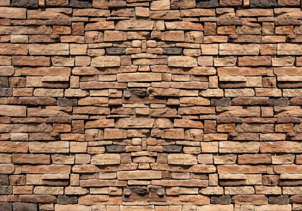 Brick Wall - C0461