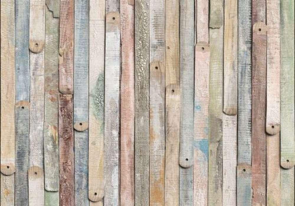 Vintage Wood - K412