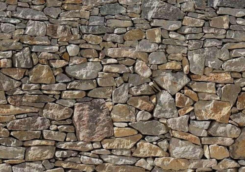 Stone Wall - K0825