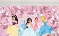 фототапети с принцеси