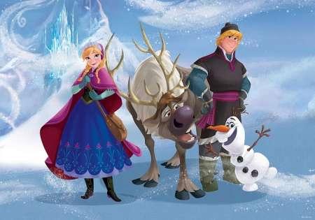 Frozen - D72