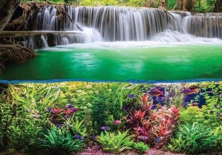 ПРОМО - Waterfall River - C04111