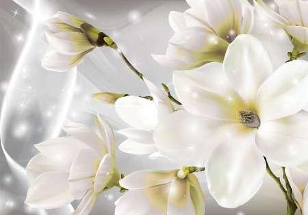 Magnolia White  - C04140