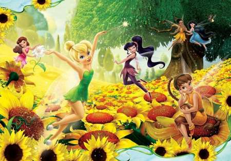 FAIRIES DISNEY - C0468
