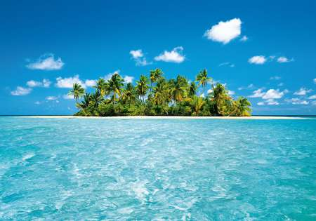 Maldive Island - 0812