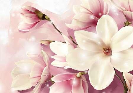 Magnolia Pink  - C04156
