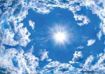 Sun and Sky - C04232