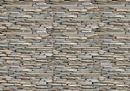 ПРОМО - Stone Wall, grey - C0429