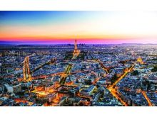 Paris Lights  - C0252