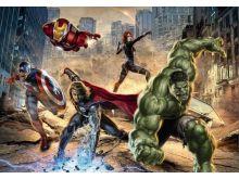 Avengers D21