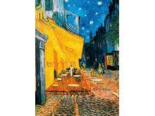 Van Gogh Terrasse - 0419