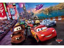 Cars Race - D4