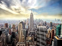 Фототапети Ню Йорк
