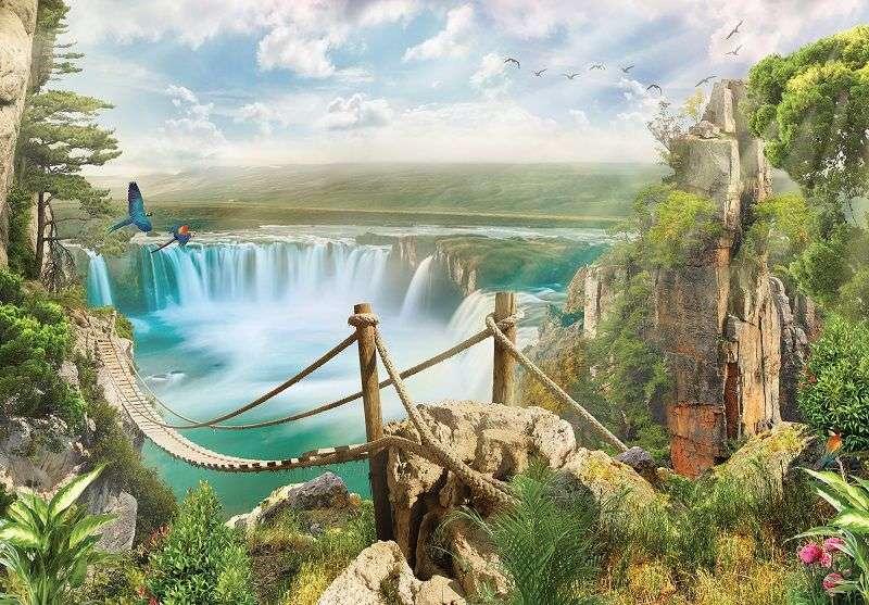 Niagara Fall - C04135