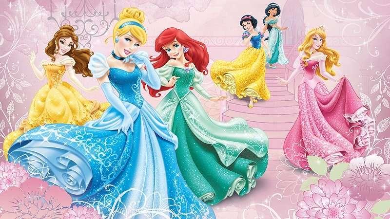 Princess Ball  - D63
