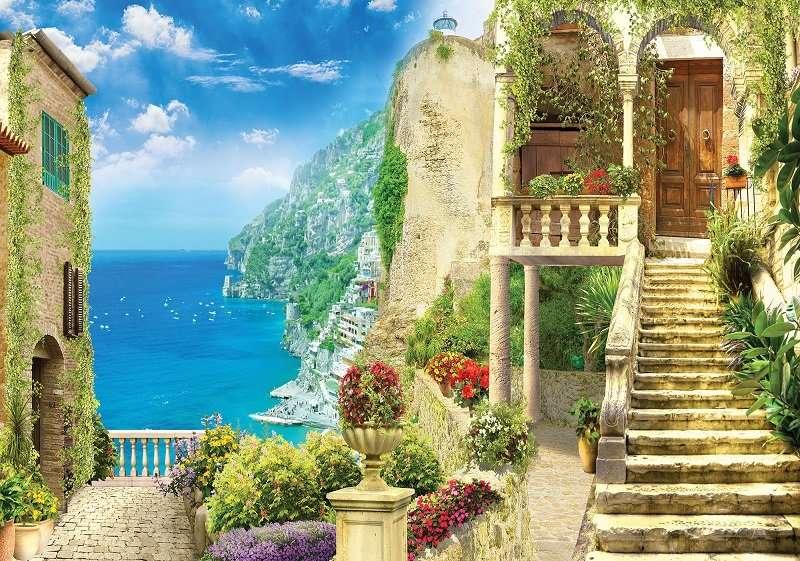 Italian Village  - C04188