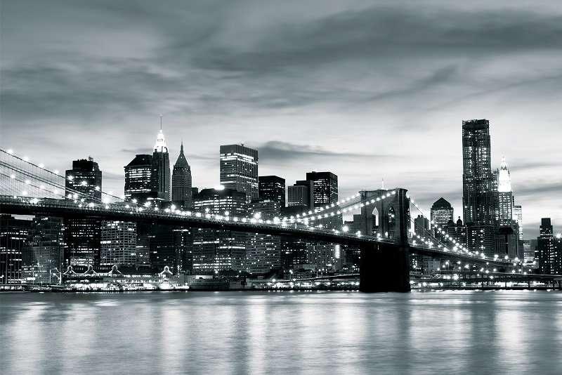 Фототапет Ню Йорк