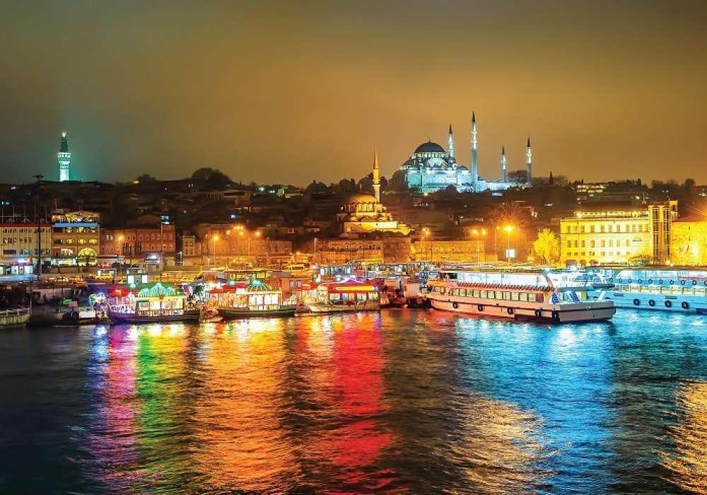Istanbul  - C04172