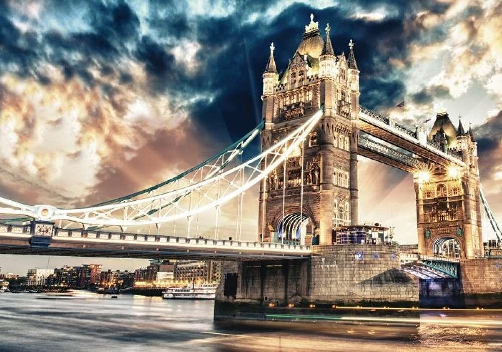 Tower Bridge, London - C0428