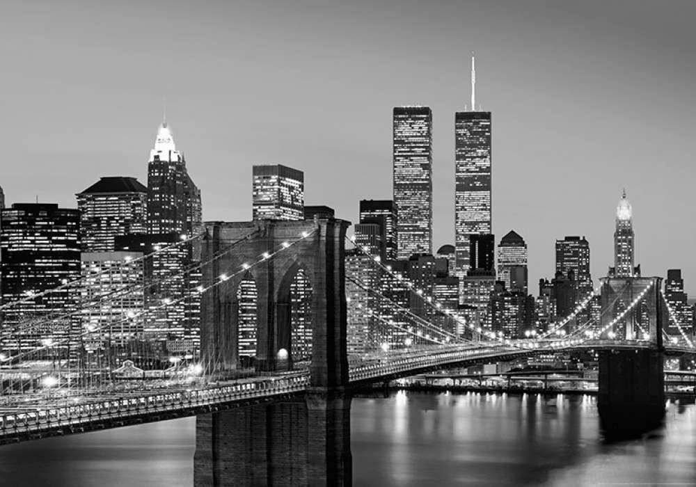 Brooklyn Bridge - 0801