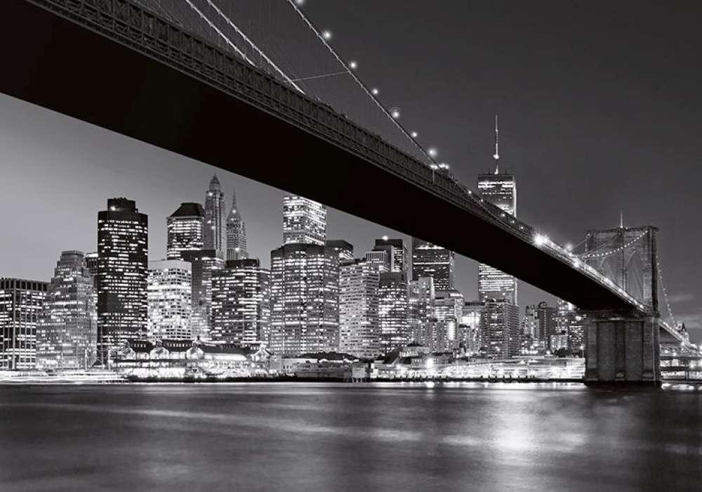 NY Skyline - 0804