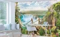 фототапет ниагарски водопад 1