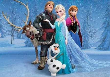 Frozen - C0273