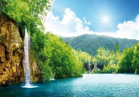 Waterfall - C0208