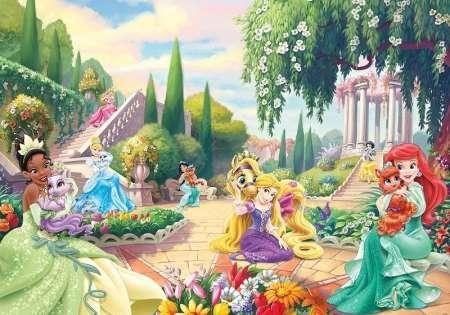 Princess and Pets - D57