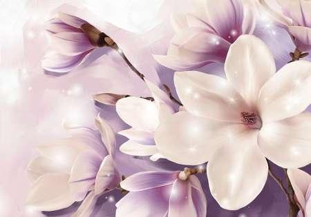Magnolia Purple  - C04157