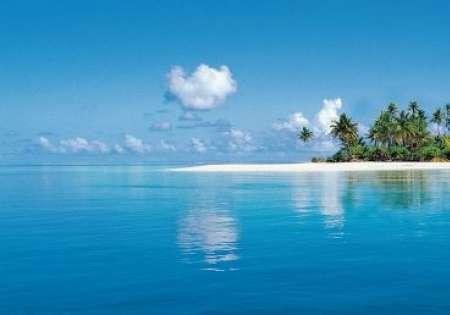 MALDIVE ISLAND - P01