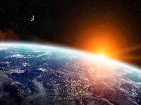 Фототапети с Космос