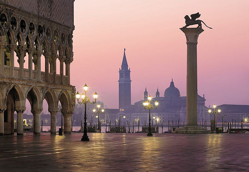 фототапет на Сан Марко Венеция