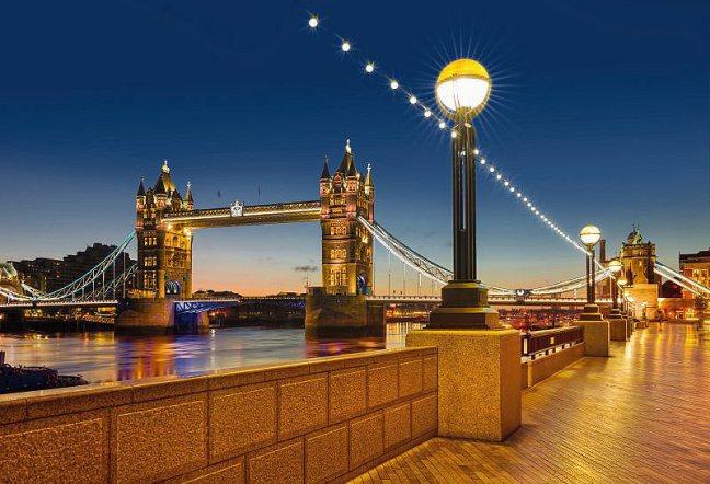 фототапет на град Лондон